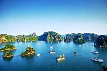 Hanoi Halong bay 5Nights