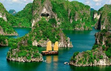 Grand Vietnam & Cambodia Holiday