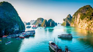VIETNAM BEST DEAL HOLIDAY PACKAGE