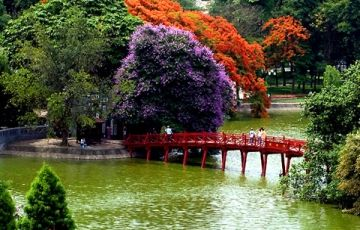 Vietnam and Cambodia package