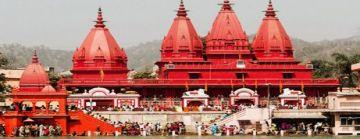Varanasi -Allahabad - Varanasi 2night/3days