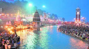 Haridwar,Massoorie Tour Package