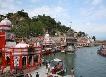 Holiday Haridwar Tour 01 Night & 02 Days