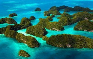"""ISLANDS COMBO""  Honeymoon Package"