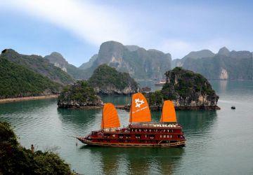 Contrast of Vietnam 5N / 6D