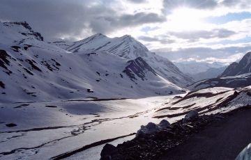Himachal Pradesh - Trip to Devbhumi - An Abode of Devas