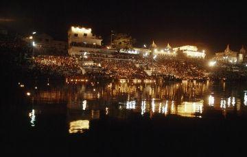Bhopal - Salkanpur - Hoshangabad