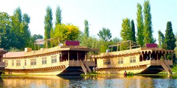 HEAVEN OF EARTH KASHMIR TOUR 3 NIGHTS AND 4 DAYS