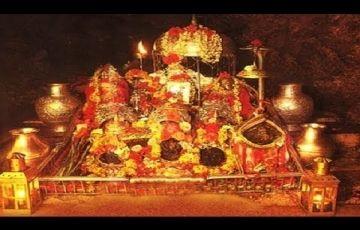 Amarnath Yatra 2017 Mass Package Starting 1 July Ex: Delhi B