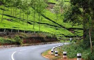Valley of Kerala 4 Night / 5 Days