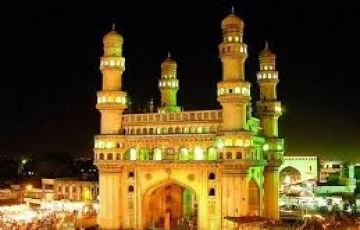 HYDERABAD TOUR PACKAGE 4 ADULT 2 KIDS