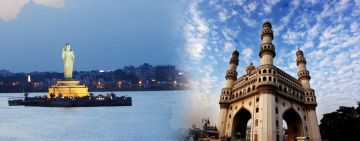 Amazing Hyderabad Tour Package