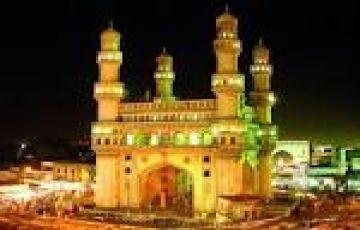 Hyderabad Tour 02 Nights  & 03 Days