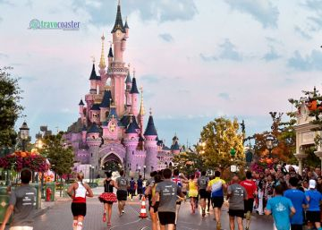 Hong kong Disneyland Tour Packages