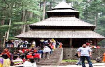 Delhi Shimla Manali Package