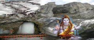 Amarnath Trip with Kashmir