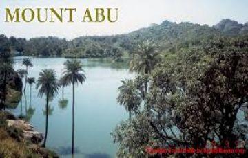 Mountabu Tour Package