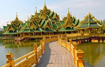Malaysia Thailand Tour Package Only At Rs. 19000