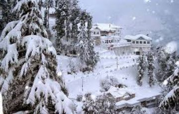 Dalhousie-Khajjiar - Mini Switzerland of india