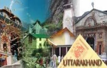 Grand Uttarakhand Package