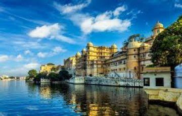 Ultimate Rajasthan 4 Night / 5 Days