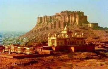 Colourful Rajasthan 7 Night / 8 Days