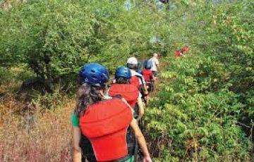 orchha adventure  tours