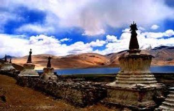 Ladakh 4nights/5days