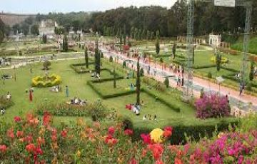 Bangalore, Mysore, coorg, ooty  Package