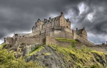 SCOTLAND WINE TOUR
