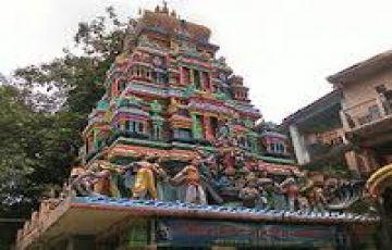 Haridwar, Rishikesh & Neelkanth Tour Package