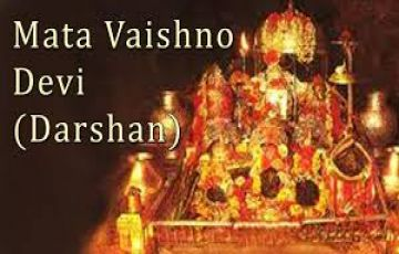 Vaishnodevi Helicopter Yatra  Group Package for min 6 People
