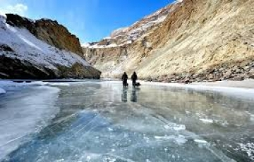 Discover Ladakh Packages
