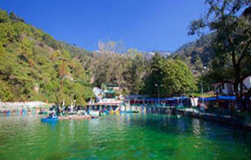 Our Holiday Special Mussoorie Package