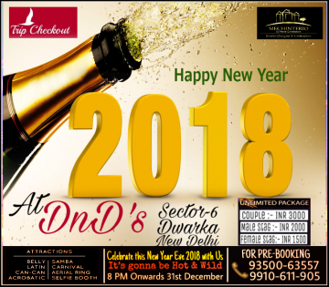 New Year Package