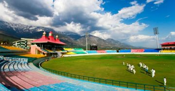 DAZZLING DHARAMSHALA DALHOUSIE TOUR BY CAB 3 NIGHTS AND 4 DA