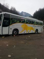 Explore Manali Shimla with Agra by Ac Volvo