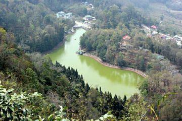 Sikkim Silk Route Virgin Places