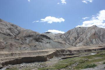 Srinagar - Kargil - Ladakh in 7 Nights 8 Days
