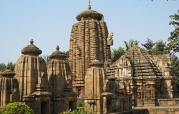 Bhubaneswar Puri Konark Tour
