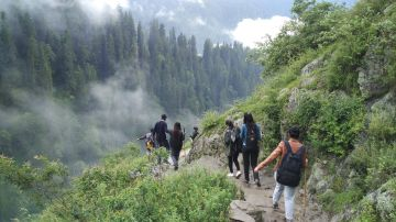 MANALI HANYMOON TOUR PACKAGE 3 NIGHTS AND 4 DAYS