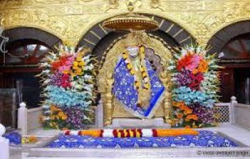 Holiday Shirdi Religious  01 Night & 02 Days