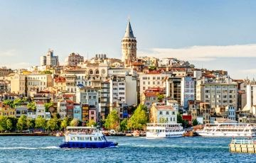 Aegean Express Tour