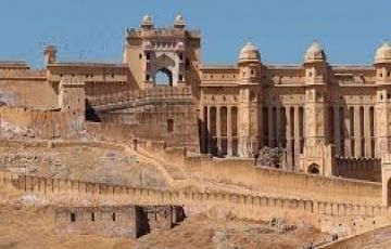 Jaipur Tour Pink City