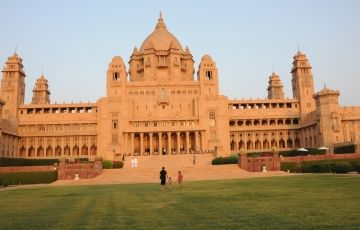 Spiritual India Tour 10 Nights - 11 Days