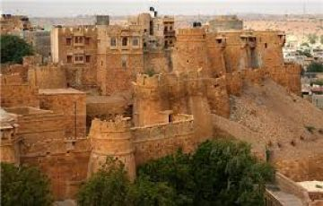 TPJ-38 Short Escape to Jaisalmer