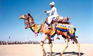 Jaisalmer Safari Tour 03 Nights / 04 Days