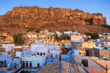 Rajasthan Holiday 7 Days