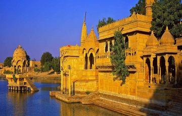 Jodhpur - Bikaner - Jaipur