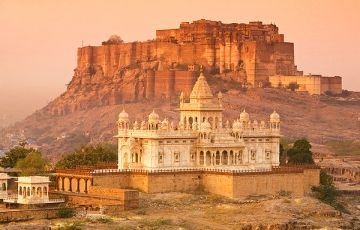 Udaipur - Mount Abu Udaipur Deluxe Package